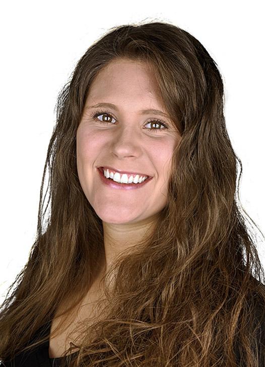 Hillary Kintz